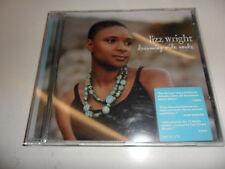 CD  Lizz Wright - Dreaming Wide Awake