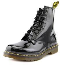 Dr. Martens Air Wair W Women US 11 Black Work Boot UK 9 1460