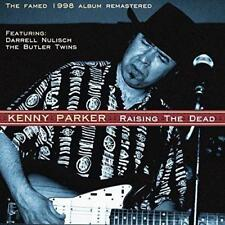 Kenny Parker - Raise The Dead (NEW CD)