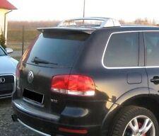 VW TOUAREG 02-06 - DACHSPOILER HECKFLÜGEL (grundiert) - TUNING-GT
