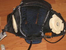 Soviet Russian SPACE Communications helmet for space suit Strizh Programm Buran