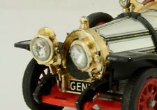 CORGI#266 CHITTY CHITTY BANG BANG 2 REPRO REPLACEMENT JEWELS FRONT HEAD LAMP
