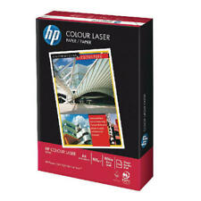 HP Colour Laser A4 Paper 100gsm White Ream HCL0324 (Pack of 500)