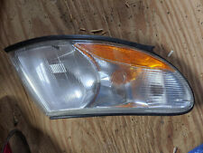 Saab 9-3 99-03 Side Marker Light Lamp 4676466 Right OEM
