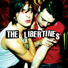 Libertines - The Libertines Self-Titled S/T vinyl LP NEW/SEALED IN STOCK