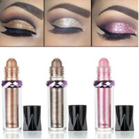 1x Glitter Paillette Ombre Paupière Poudre Pigment Maquillage Smoke Eyeshadow NF
