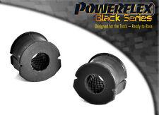 Powerflex BLACK Poly For Ford KA 08- Front Anti Roll Bar Bush PFF16-503-20BLK