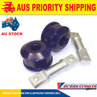 Suits Ford Falcon BA BF FG SPEEDY PARTS Control Blade Bush Kit SPEEDYPARTS