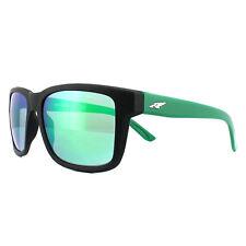 80571e76efe60 Arnette Occhiali da Sole Swindle 4218 23343r OPACO Nero Verde Specchio