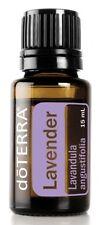 Doterra Pure Lavender Essential Oil 15ml Lavender Healing  Therapeutic