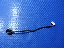 "Asus K55A 15.6"" Genuine Laptop DC IN Power Jack 6 Pin Cable Harness ER*"