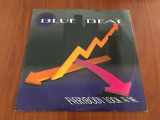 BLUE BEAT - Everybody look at me -12''- 1994 - ITALY Euro House