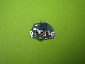 1 x Fleischmann 504737 Motorlagerschild  isoliert mit DSS (14)
