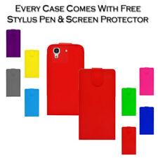 Fundas con tapa lisa Para Huawei Y6 para teléfonos móviles y PDAs