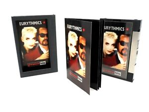 Eurythmics Greatest Hits  -  DCC Digital Compact Cassette