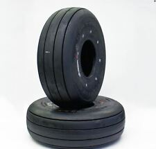 (2) Goodyear Flight Special II  6.00 x 6 6 PLY Set of 2 Tires