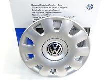 4x Originale VW Bora Golf Polo Beetle Copricerchi Ornamentali 15 Zoll 1J0071455