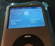 512GB Flash (SSD and iFlash) Upgrade for 6th**/7th gen iPod classic