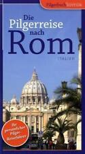 Erstausgabe-Taschenbuch Reiseführer & Reiseberichte aus Rom