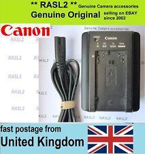 Genuine Original Canon Charger CG-940 EOS C300 C500 PL C100 BP-975 955 BP-970 G