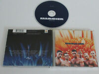 Rammstein: – Herzeleid/Motor Music – 529160-2 CD