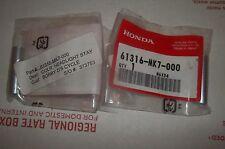 NEW Honda VT600 VT700 VT750 VT1100  Headlight Stay Collar 61316-MK7-000 OEM QT2