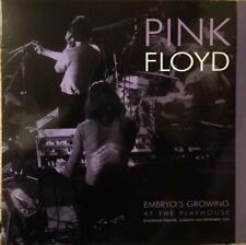Pink Floyd - Embryo's Growing At The Playhouse: Rare Live Vinyl LP