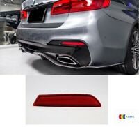 Nuovo Originale BMW 5 Serie G30 G31 M Sport Paraurti Posteriore Riflettore Dx