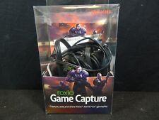 ROXIO GAME CAPTURE XBOX 360 & PS3