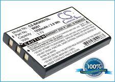 3.7V battery for Belkin W0001, F1PP000GN-SK, Wifi Skype Phone Li-ion NEW