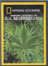 *National Geographic: Historia Moderna de La Marihuana (DVD) Going to Pot: Story
