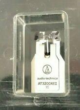 Audio Technica original Ersatznadel ATN 3200 XE II     MC  NEU  rar sehr selten