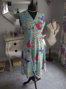 vintage dress 1950s