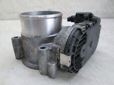 Drosselklappe 2711410025 Mercedes C 200 Kompressor 271940 120KW 163PS CL203 W203