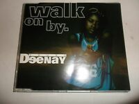 CD  Walk on By (Young Deenay)