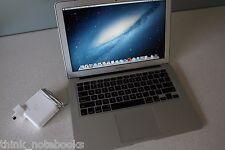 Apple MacBook Air A1466 13.3 Mid 2013 i7 1.7GHz 8GB 128GB SSD High Sierra