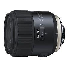 Tamron 45mm f1.8 VC USD Lente Para Nikon - Negro