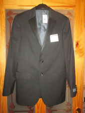 Marks and Spencer Long Polyester Button Men's Coats & Jackets