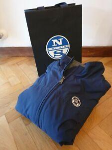 North sails giubbotto Blu 12 Anni