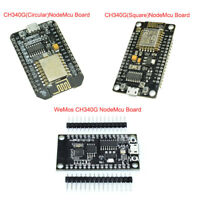 ESP8266 Mini USB NodeMcu Lua V3 CH340G Wireless Internet Develop Board WeMos D1