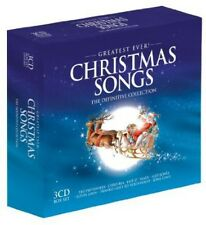 Christmas Songs [CD New]
