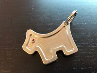 Scotty Cameron Scotty Dog COOKIE CUTTER Keychain Tour CT Tiffany from Gallery