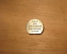 Antique Pencil sharpener Marked.A.W.Faber Germany.