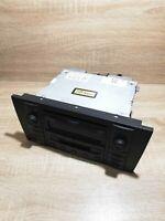 Audi A4 99-00 8D0035195 Lettore CD Audio Ricevitore Radio