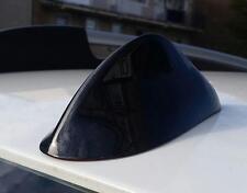 FRONT Pinna Di Squalo Antenna AM/FM antenna si adatta a Peugeot Ion Nero