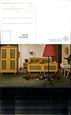 563105,Reklame Voglauer Modell Dachstein Möbel Interieur Einrichtung