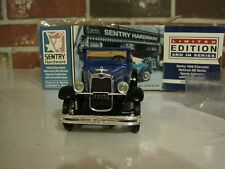1928 CHEVROLET NATIONAL AB SERIES SPORTS CABRIOLET WITH RUMBLE SEAT COIN BANK