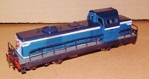 JOUEF Locomotive diesel BB 66150 HO