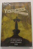 The Sandman Overture The Deluxe Edition Hardcover