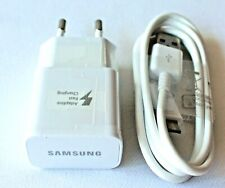 Samsung Schnell Ladegerät EP TA20EWE Ladekabel Galaxy S4 S5 S6 S7 Edge Note 3 4